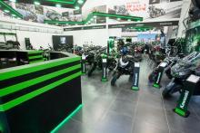 Kawasaki Dealership