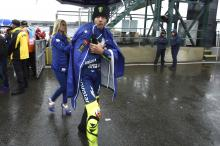 Silverstone MotoGP