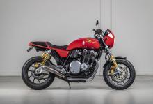 Honda CB1100 RS 5Four