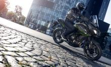Kawasaki Versys 650 1200